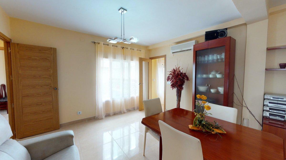Precioso piso reformado. - imagenInmueble17