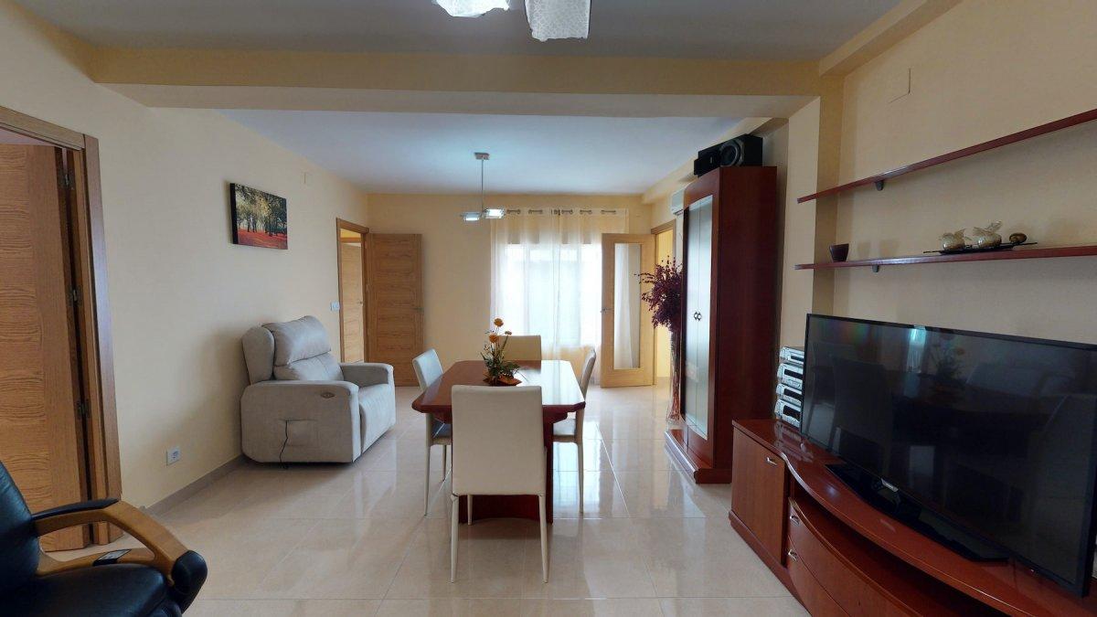 Precioso piso reformado. - imagenInmueble1