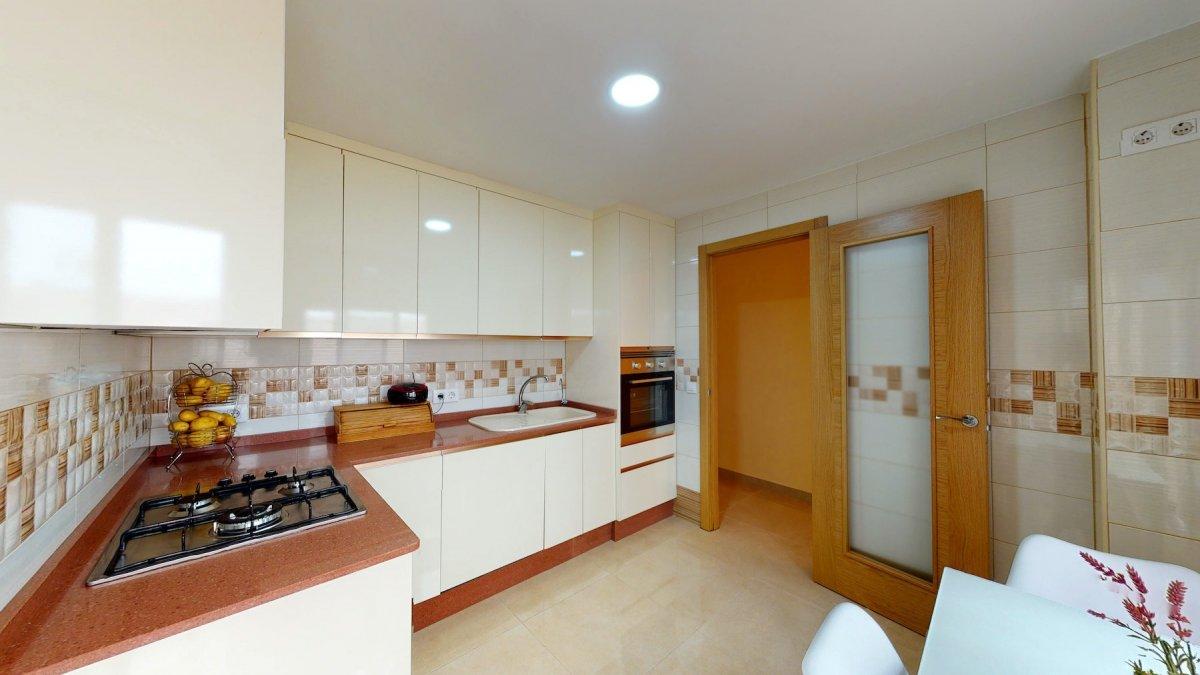 Precioso piso reformado. - imagenInmueble19