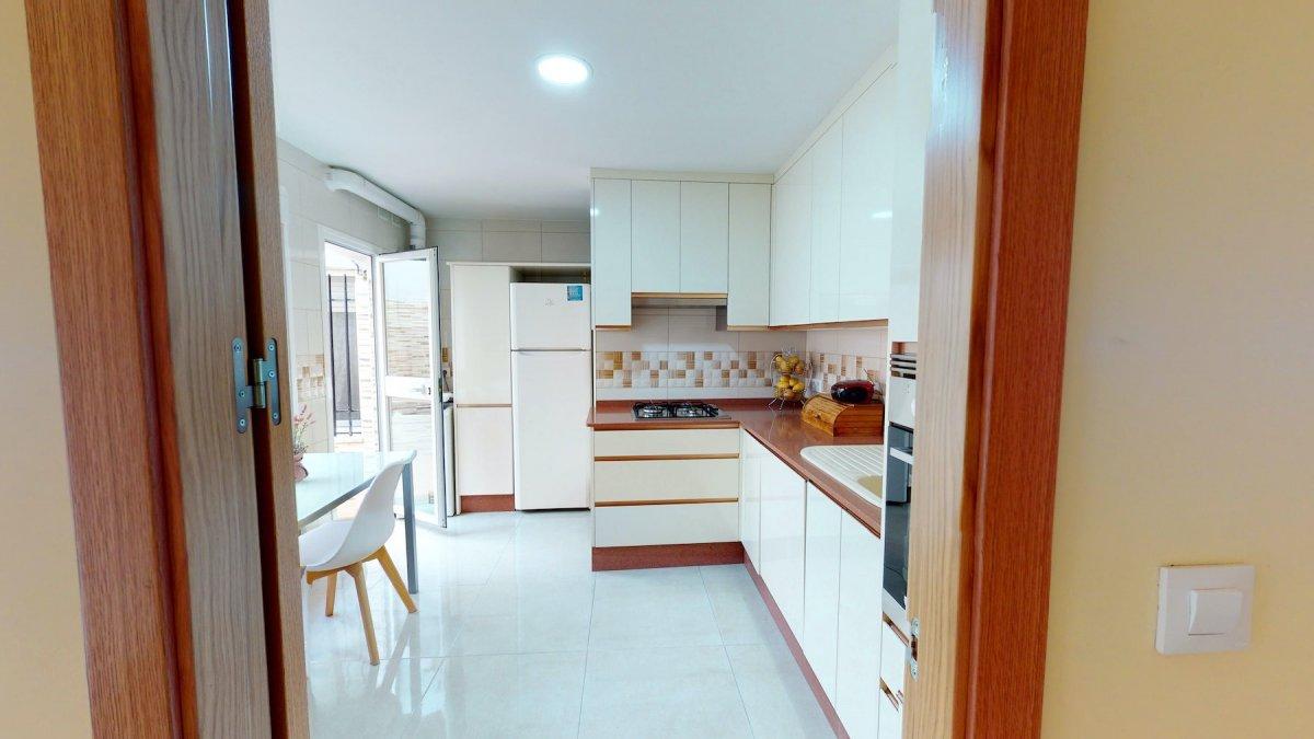 Precioso piso reformado. - imagenInmueble20