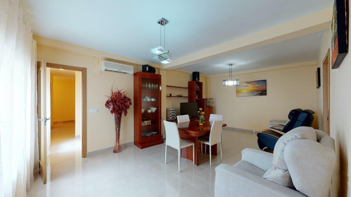 Precioso piso reformado. - imagenInmueble3