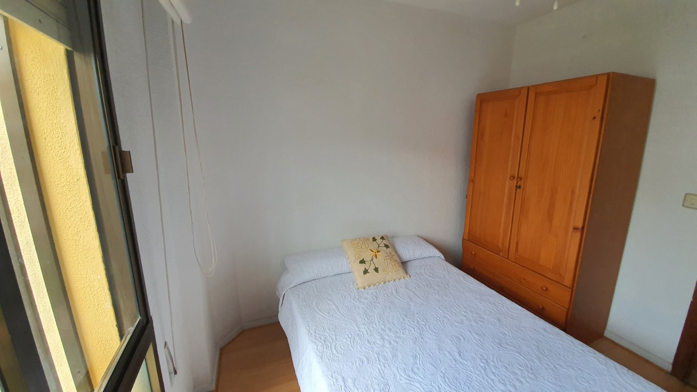 Confortable vivienda para entrar a vivir en zona avd. barcelona. - imagenInmueble9