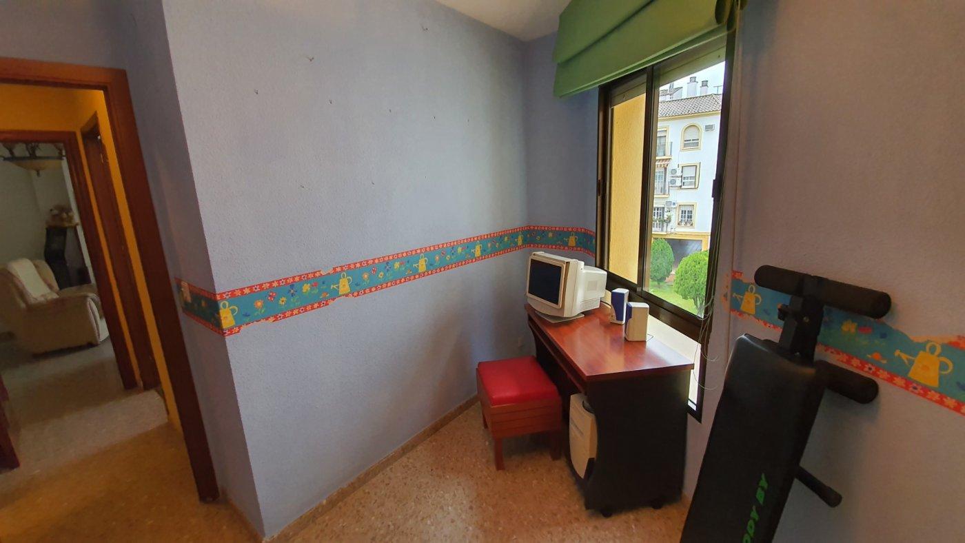 Confortable vivienda para entrar a vivir en zona avd. barcelona. - imagenInmueble12