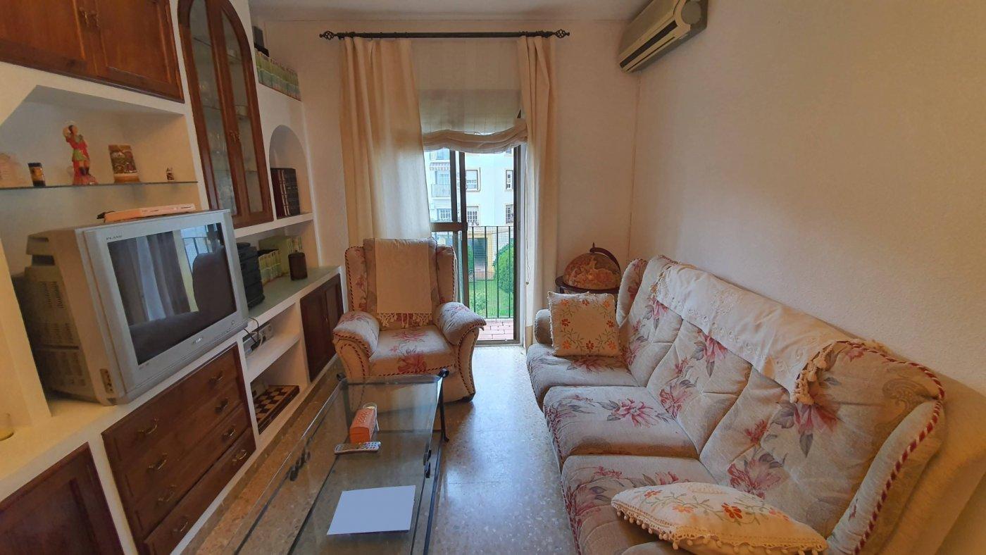 Confortable vivienda para entrar a vivir en zona avd. barcelona. - imagenInmueble1