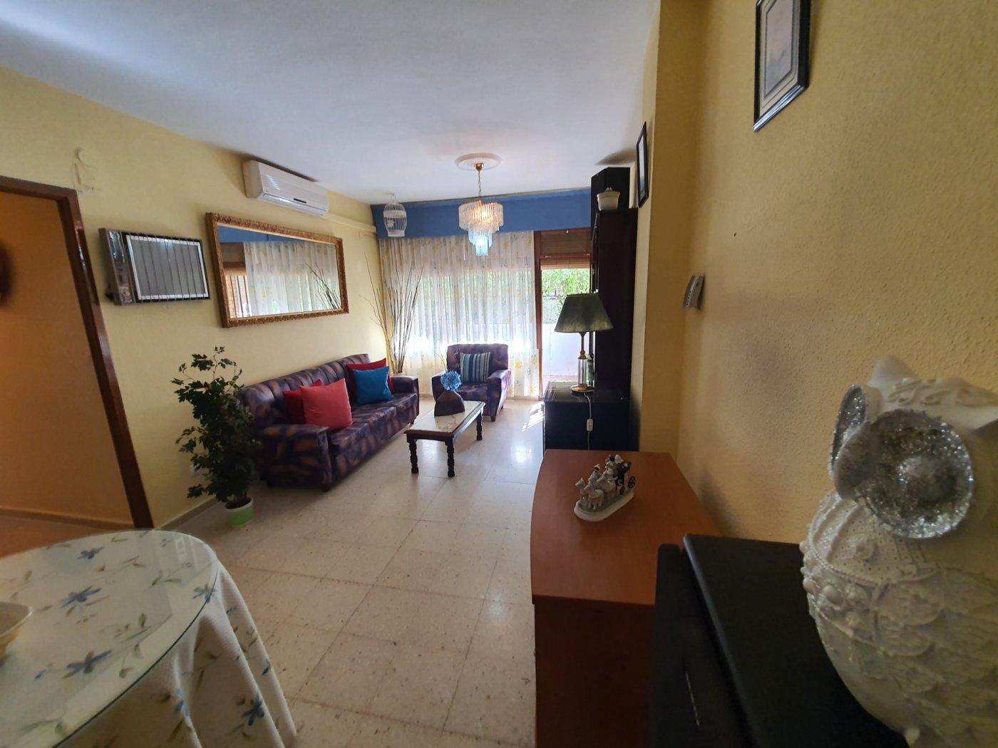 Piso · Córdoba · Sector Sur Zona Alta 46.000€€