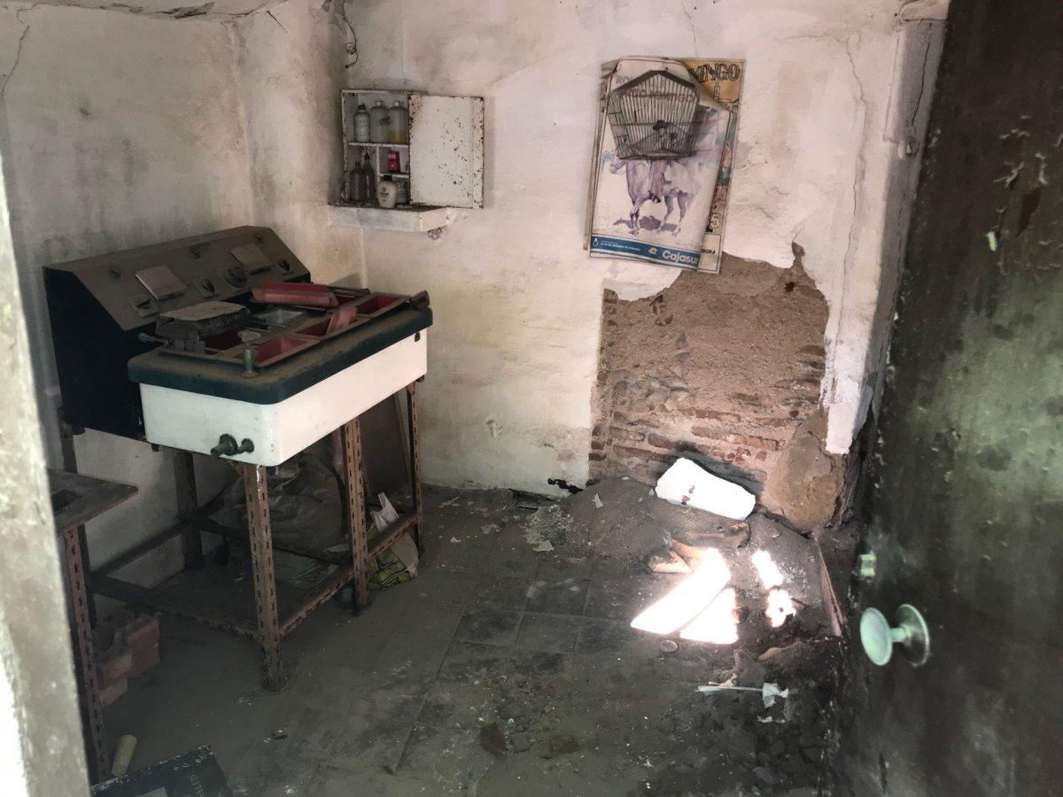 Casa para derribar en zona realejo - imagenInmueble20