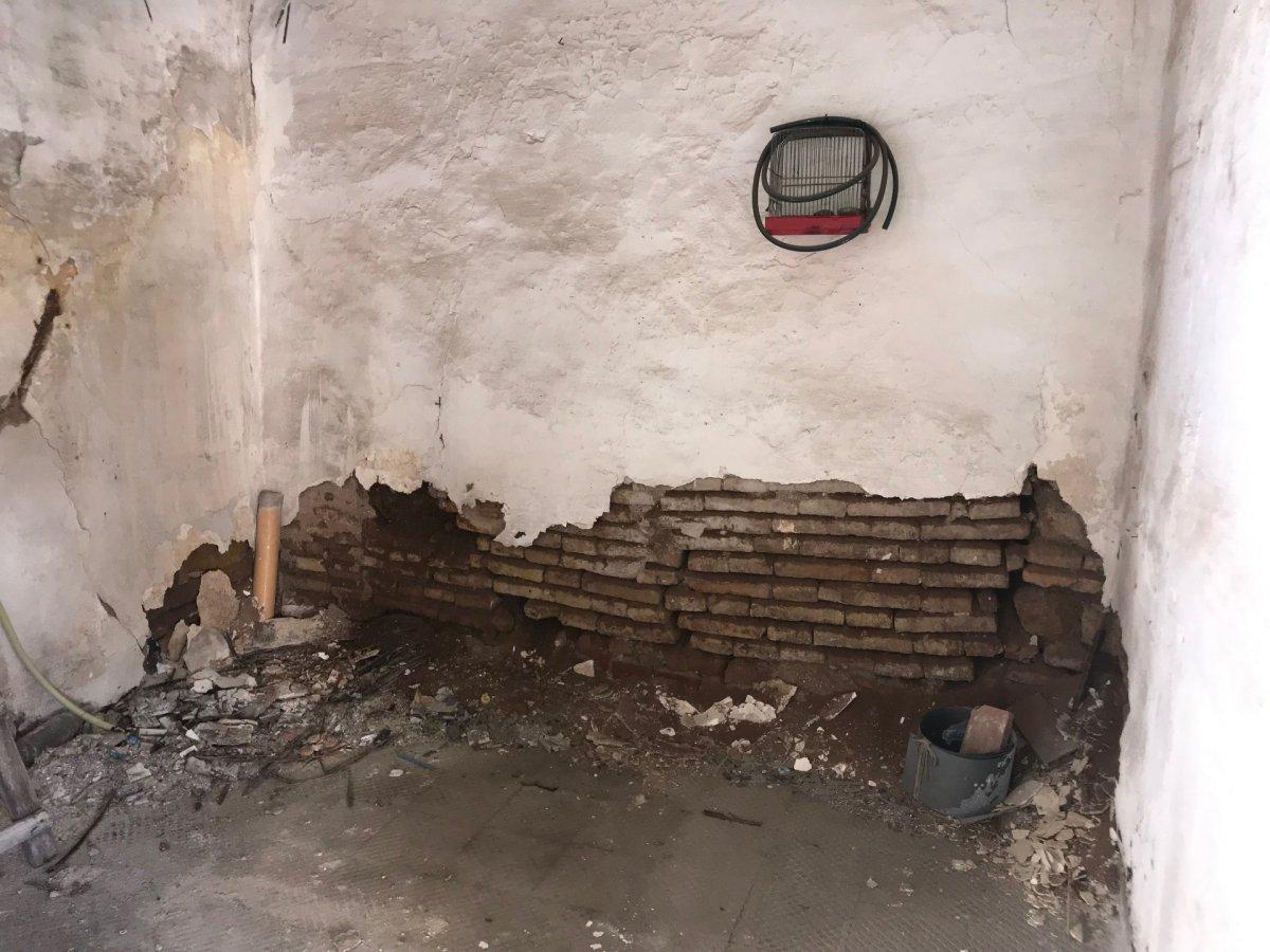 Casa para derribar en zona realejo - imagenInmueble21