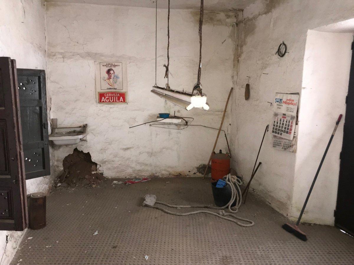 Casa para derribar en zona realejo - imagenInmueble22
