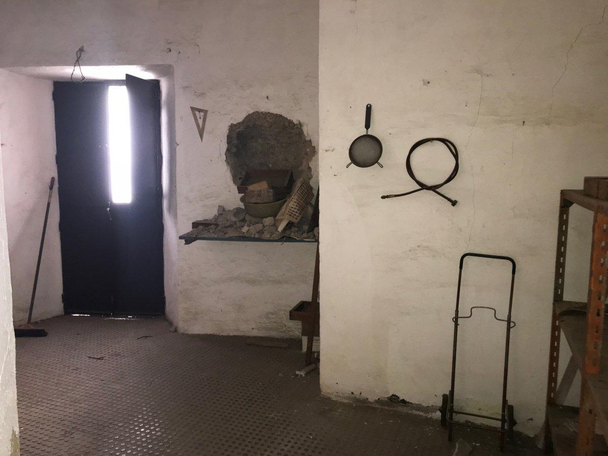 Casa para derribar en zona realejo - imagenInmueble24
