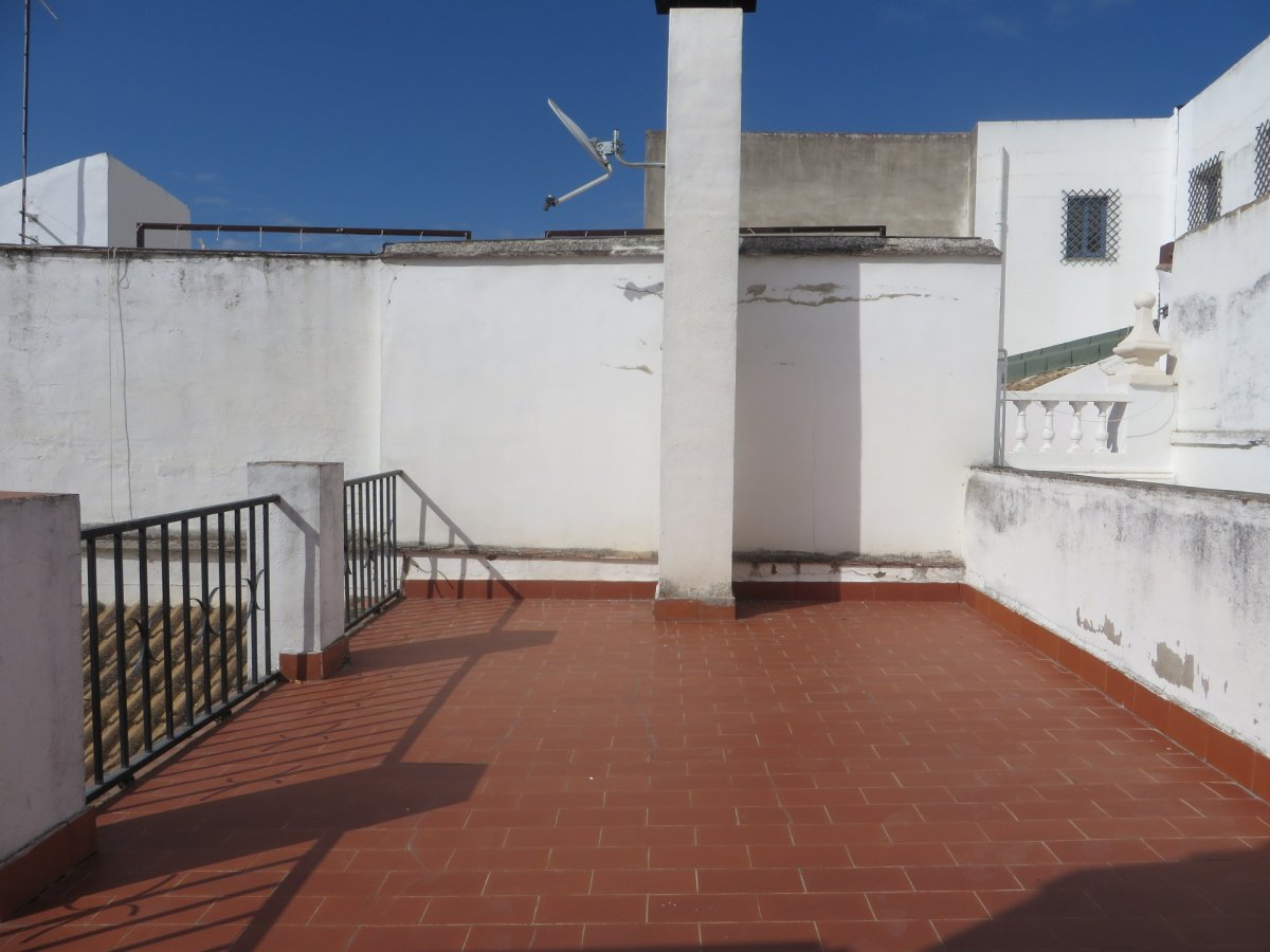 Maravillosa casa en zona centro - imagenInmueble17