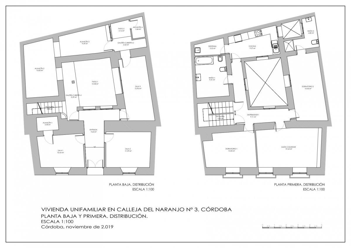Maravillosa casa en zona centro - imagenInmueble19