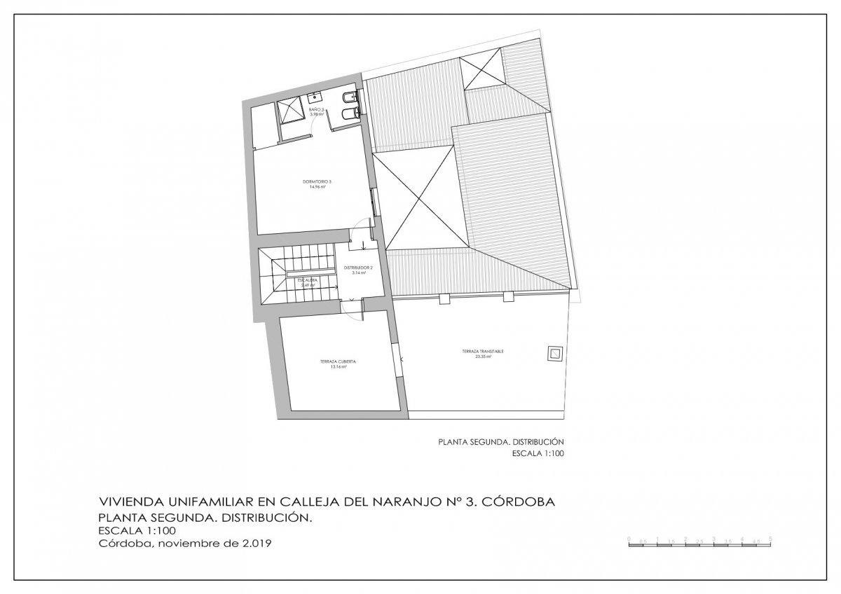 Maravillosa casa en zona centro - imagenInmueble20