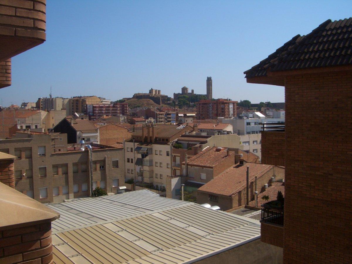Piso en alquiler en RECTORAT, Lleida