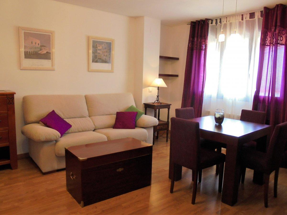 Apartamento en alquiler en PARDINYES, Lleida