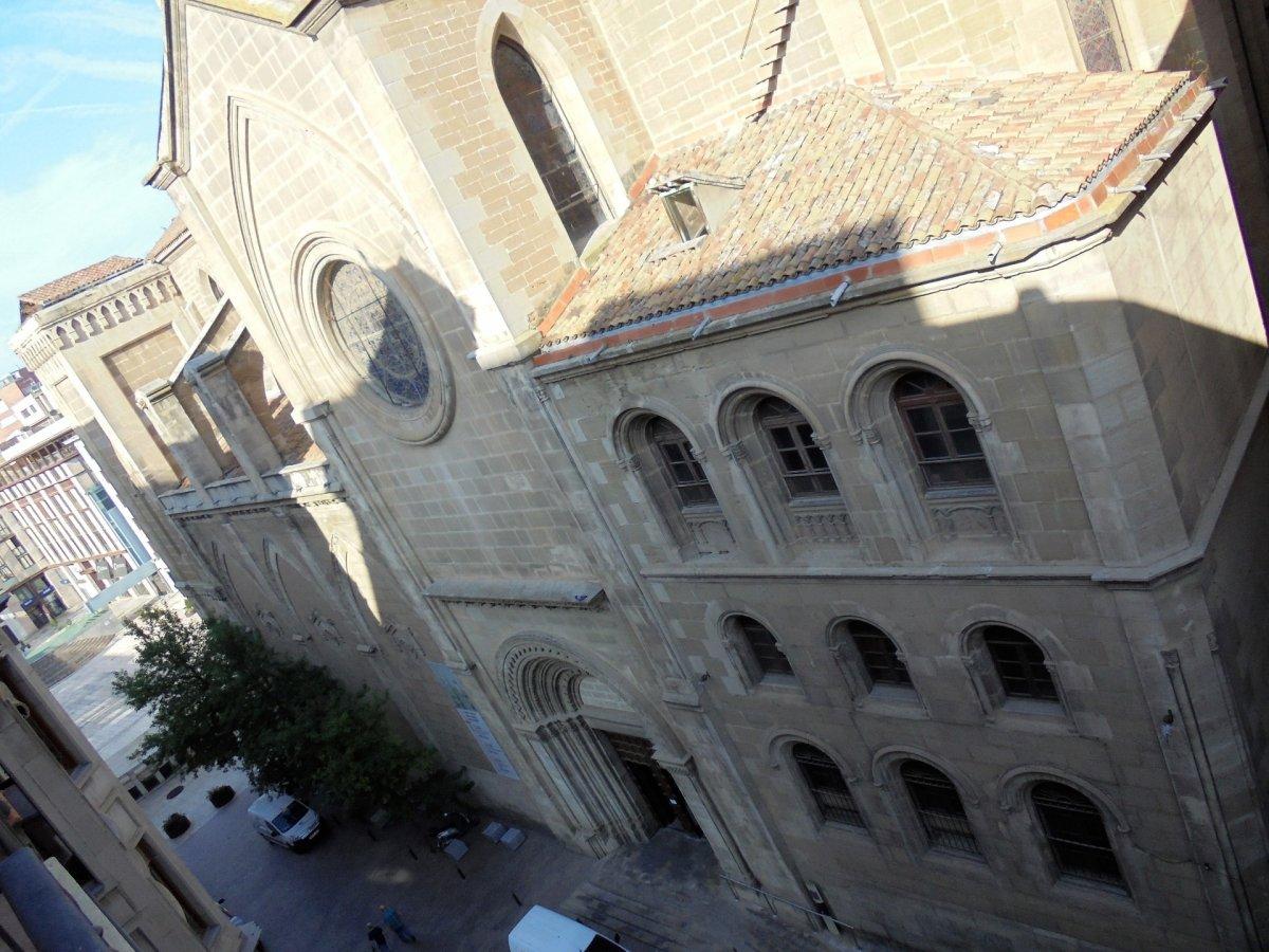 Apartamento en alquiler en EIX COMERCIAL, Lleida