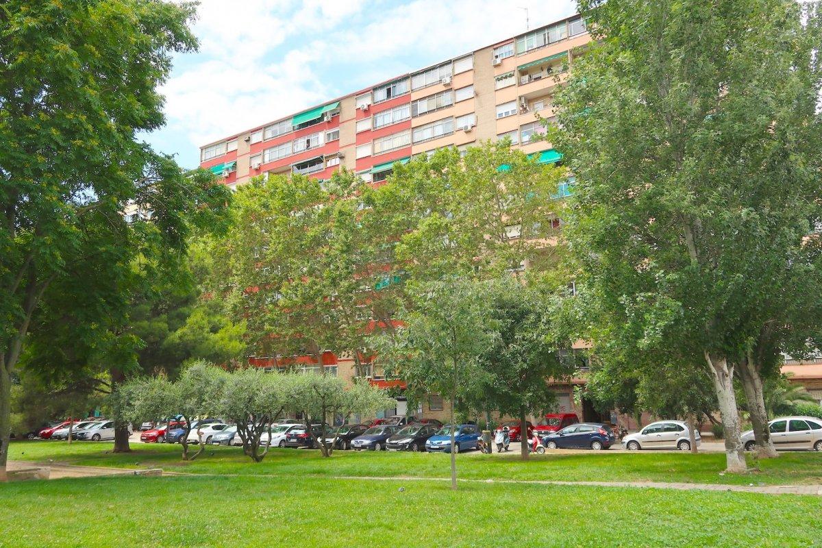 Piso en venta en Zaragoza