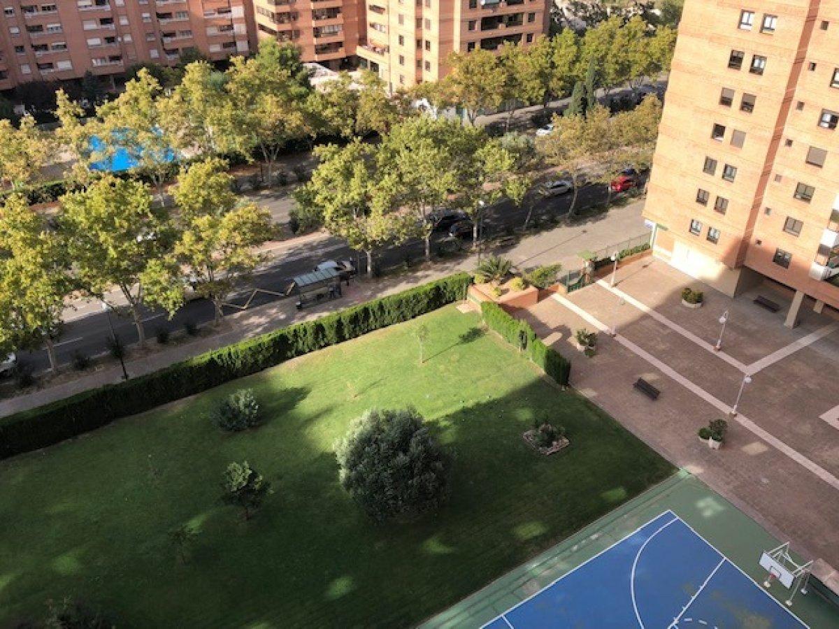 Apartamento, Romareda, Alquiler/Asignación - Zaragoza (Zaragoza)