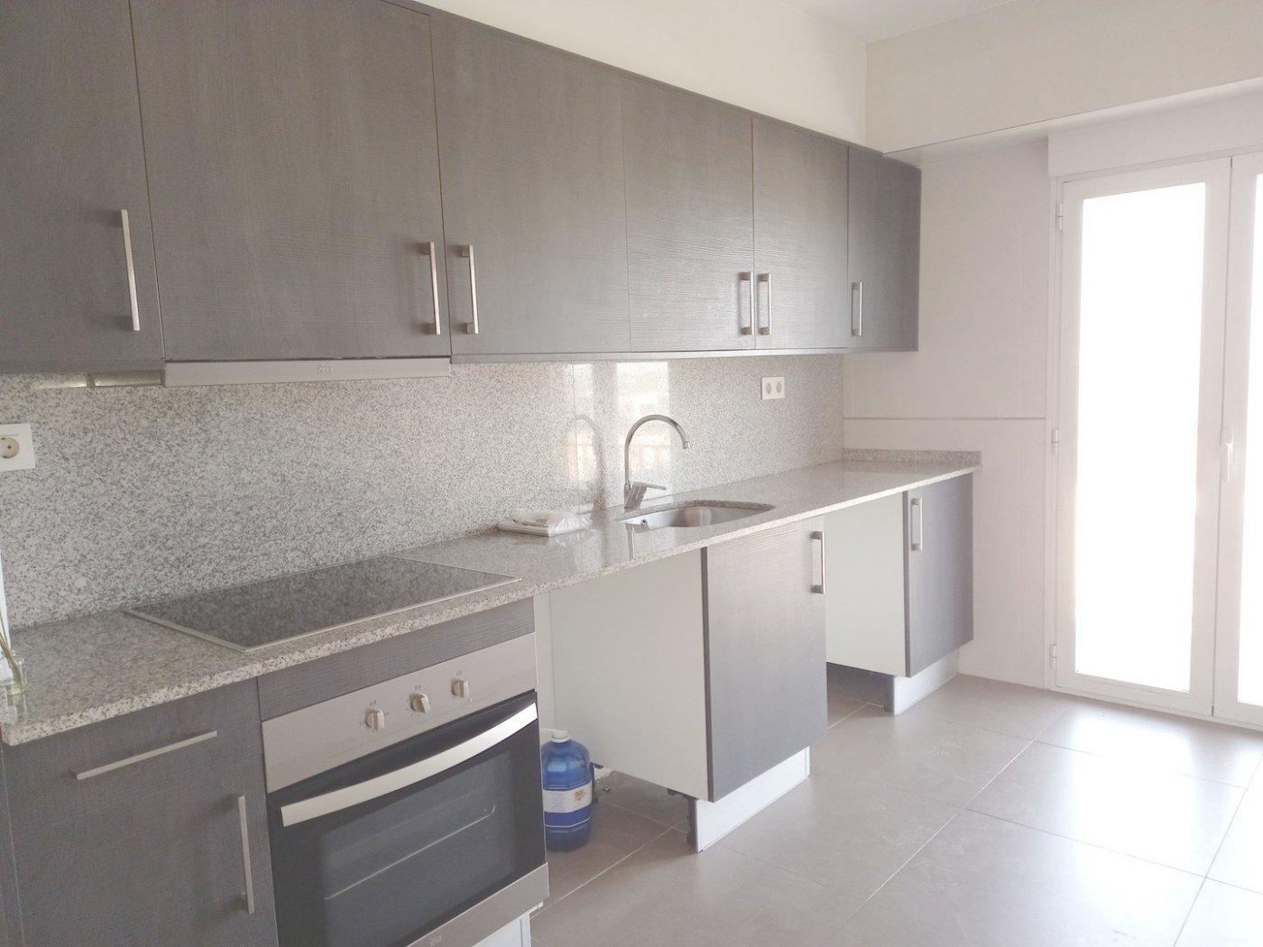 Apartamento, Miguel Servet, Alquiler/Asignación - Zaragoza (Zaragoza)