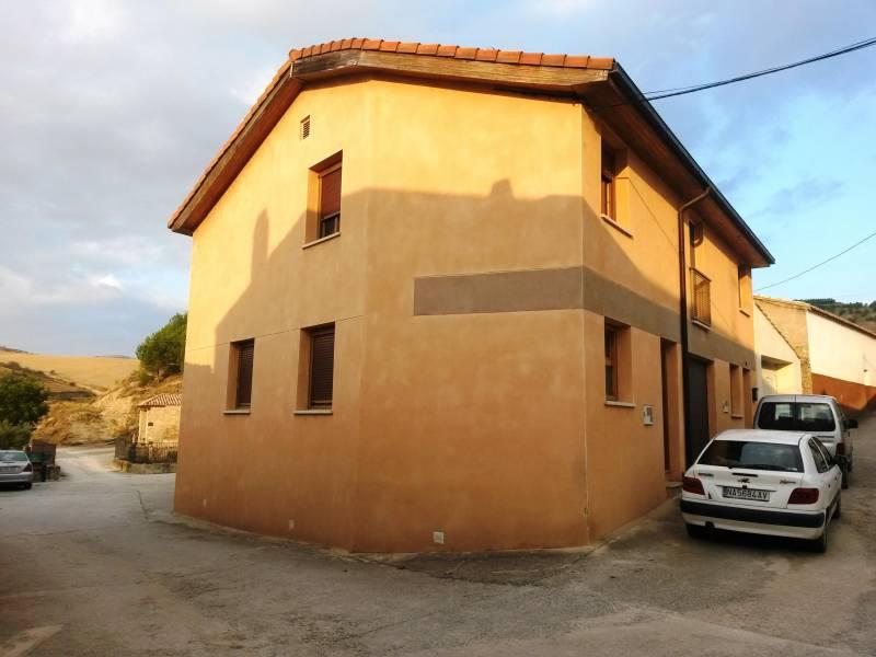 Casa en venta en Miranda de Arga