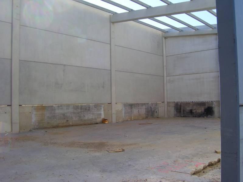 Nave en alquiler en Polígonon industrial, Villatuerta