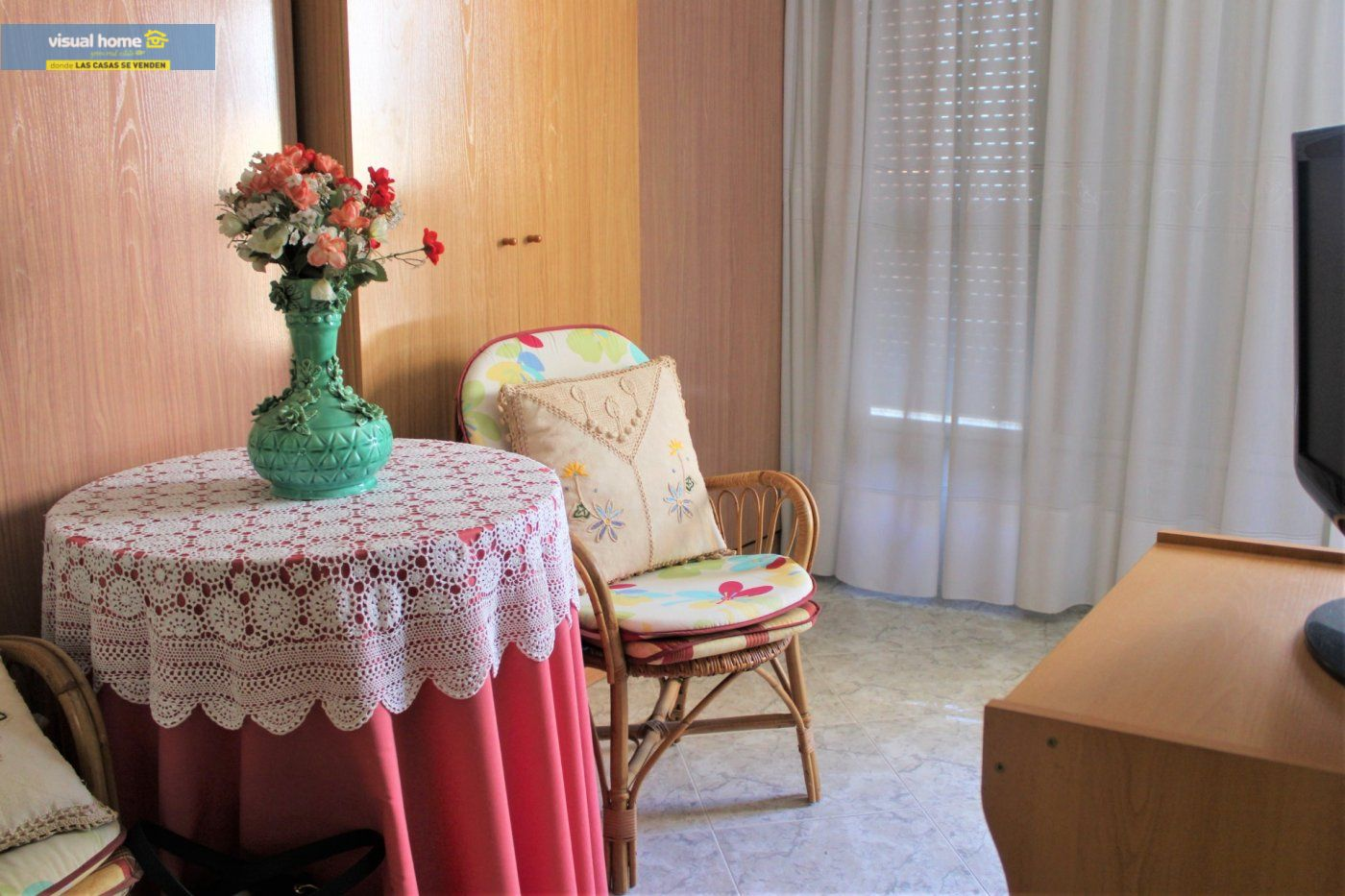 APARTAMENTO CON VISTAS AL MAR IDEAL PARA VACACIONES EN ZONA LEVANTE! PARKING Y PISCINA!!! 11