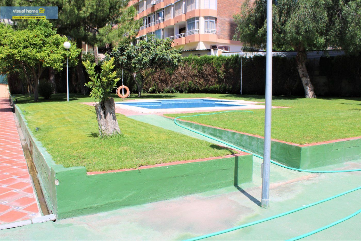 APARTAMENTO CON VISTAS AL MAR IDEAL PARA VACACIONES EN ZONA LEVANTE! PARKING Y PISCINA!!! 3