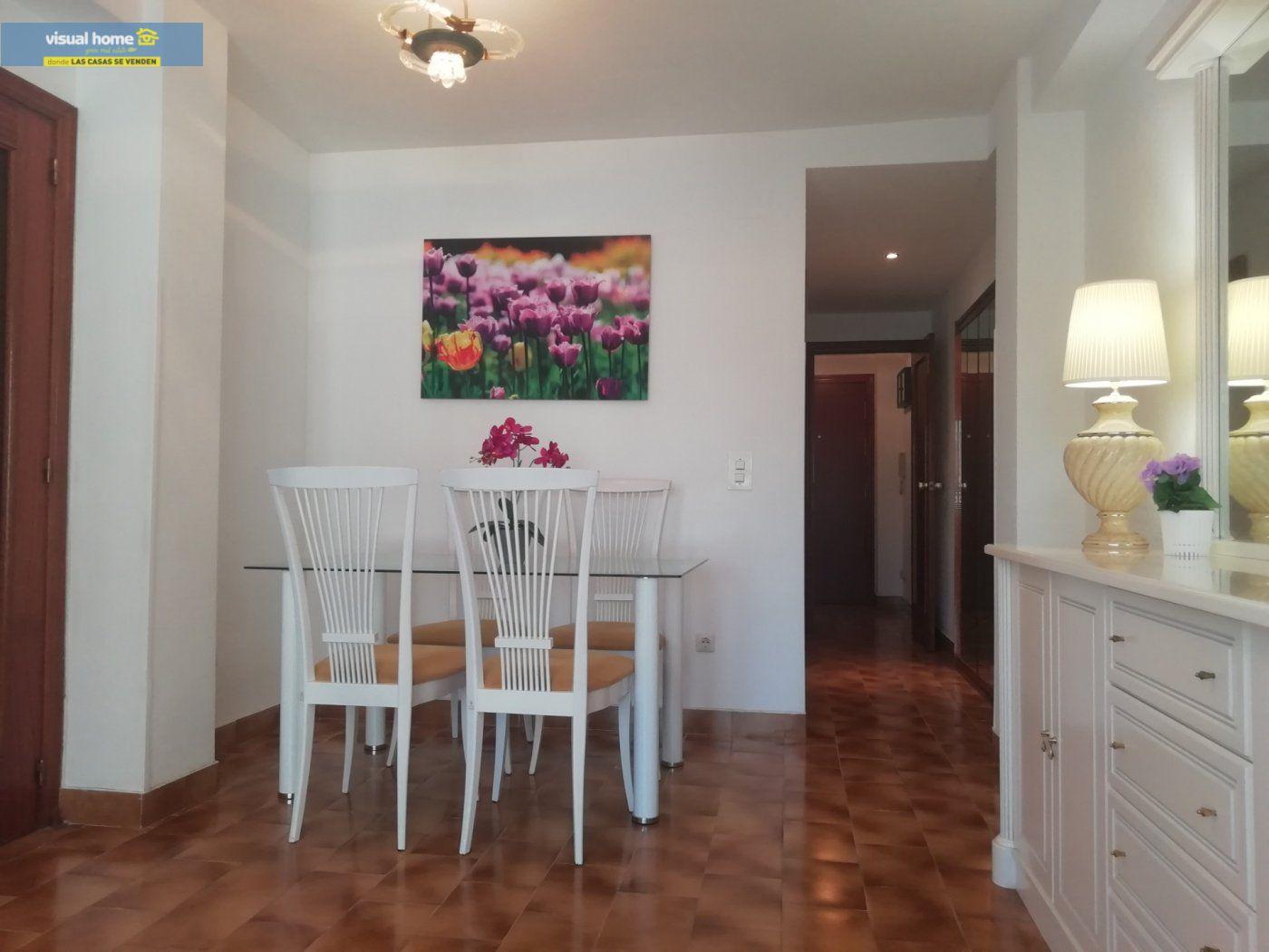 Apartamento en Benidorm zona Centro de 71 m²