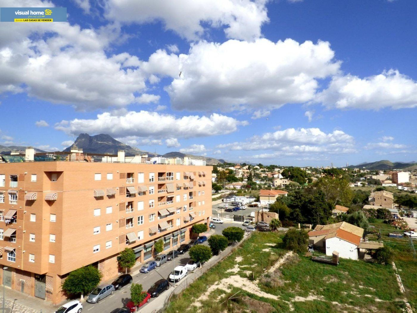 Apartamento en Villajoyosa de 109 m²
