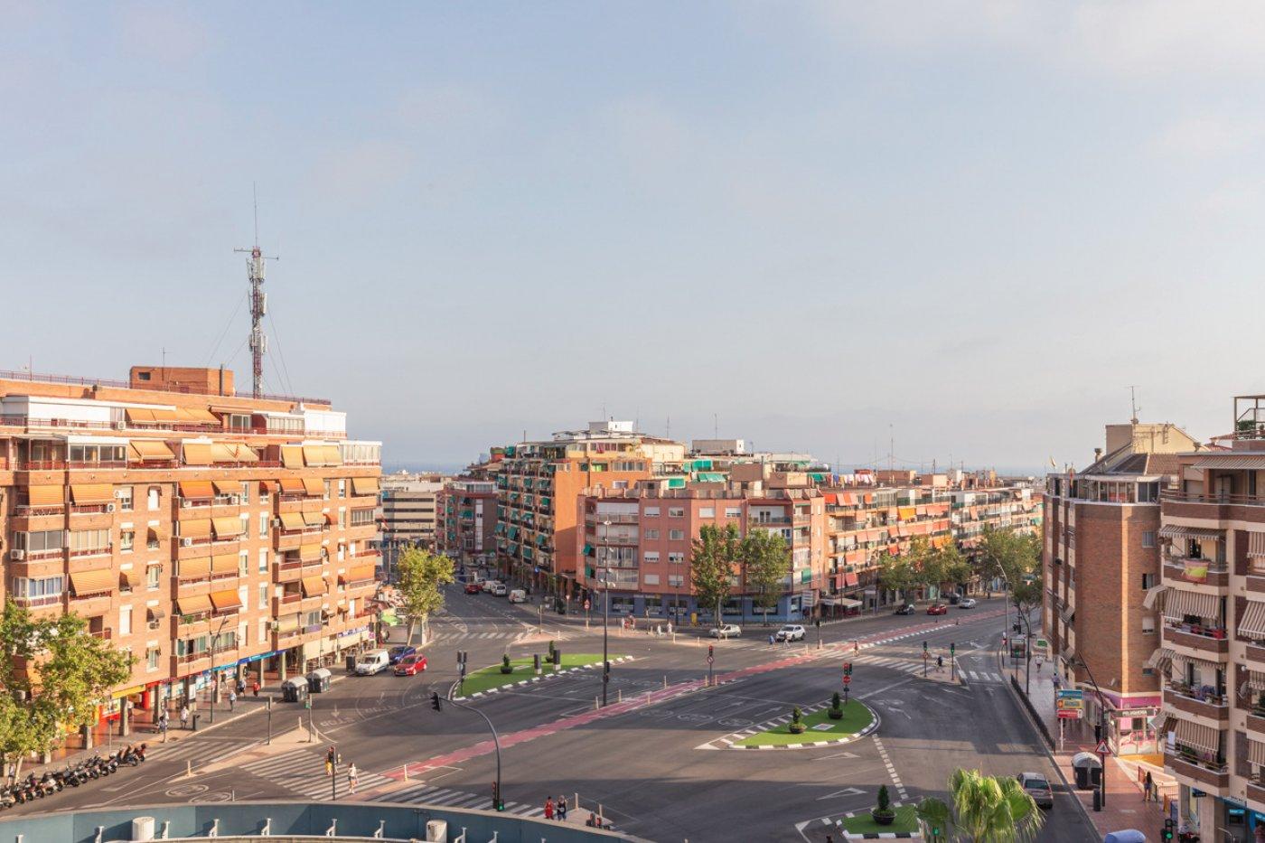 Apartamento en Benidorm zona Colonia Madrid de 59 m²