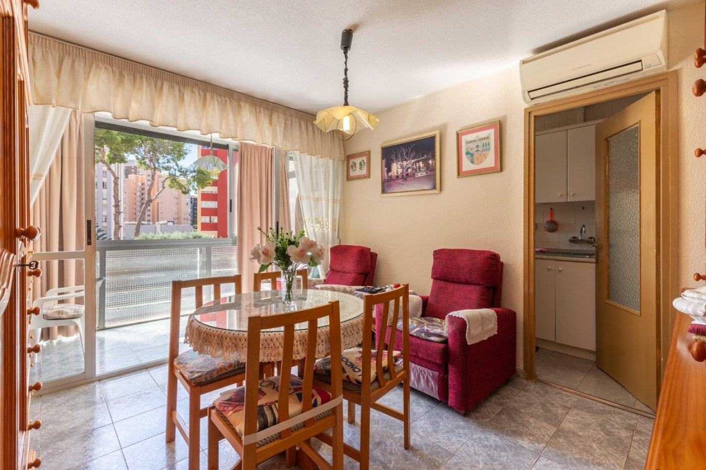 Apartamento en Benidorm zona Centro de 64 m²