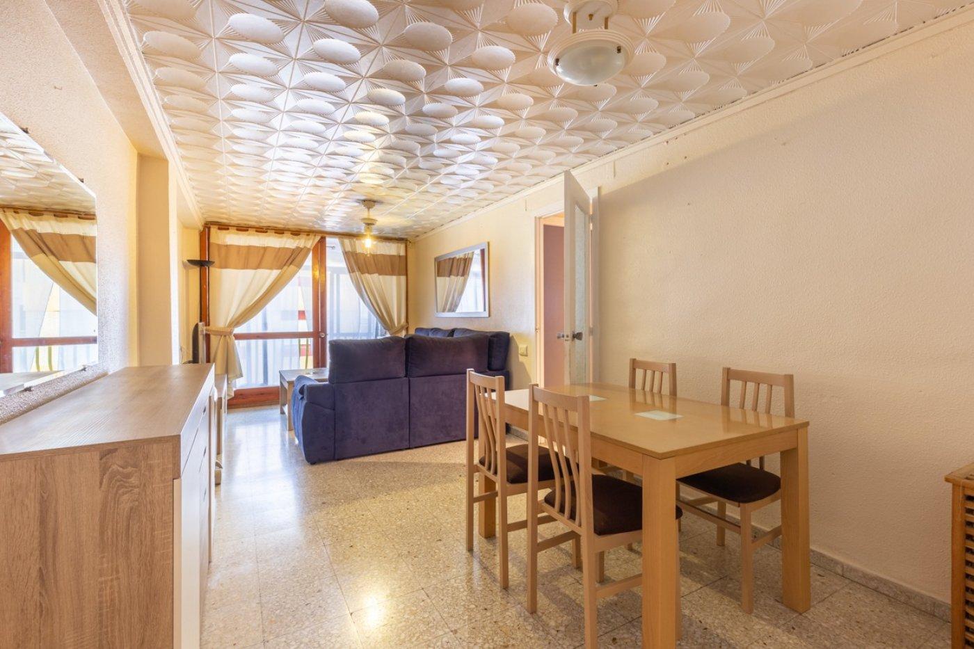 Piso en Benidorm zona Colonia Madrid de 75 m²