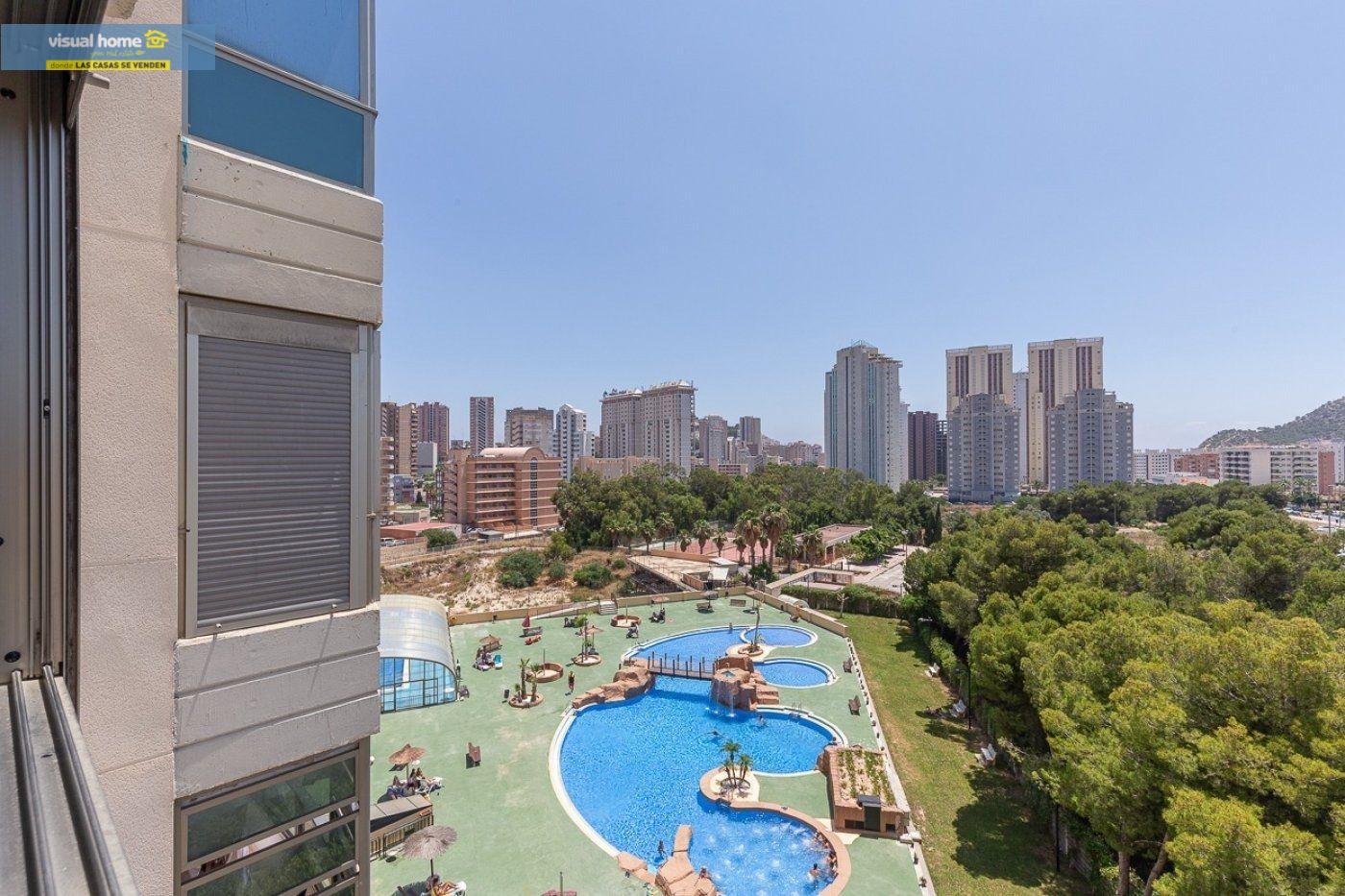 Apartamento en Villajoyosa de 68 m²