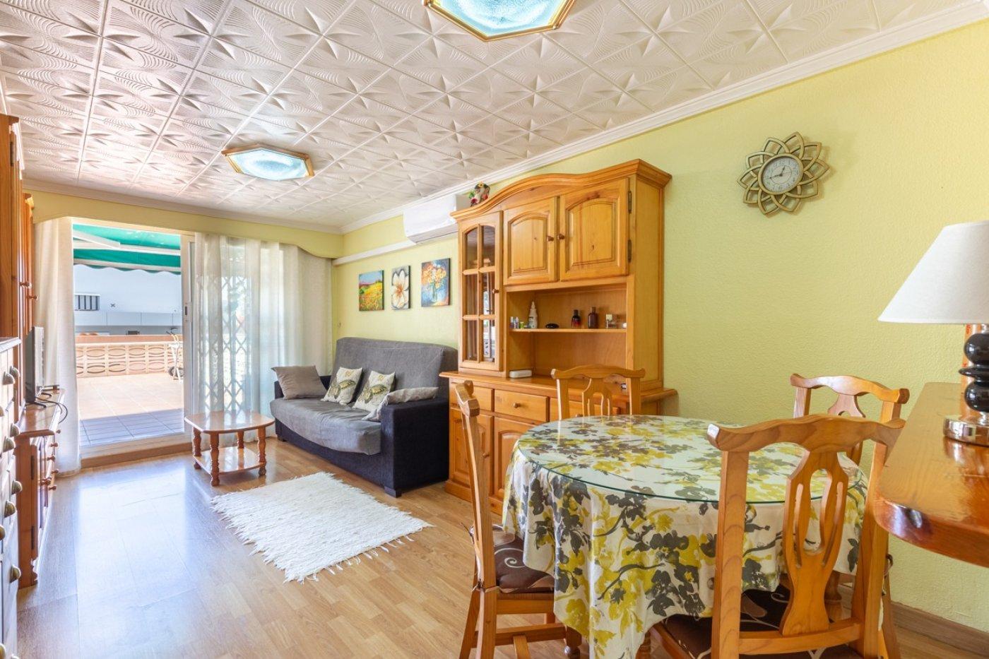 Apartamento en Benidorm zona Juzgados de 100 m²