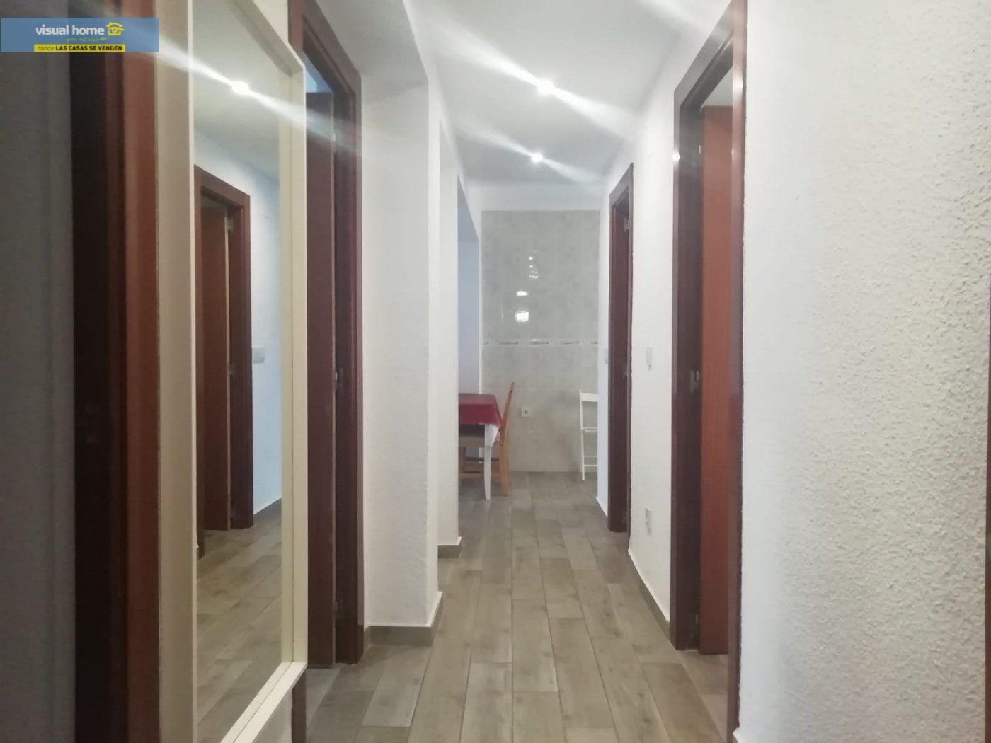 Piso en Benidorm zona Centro de 76 m²