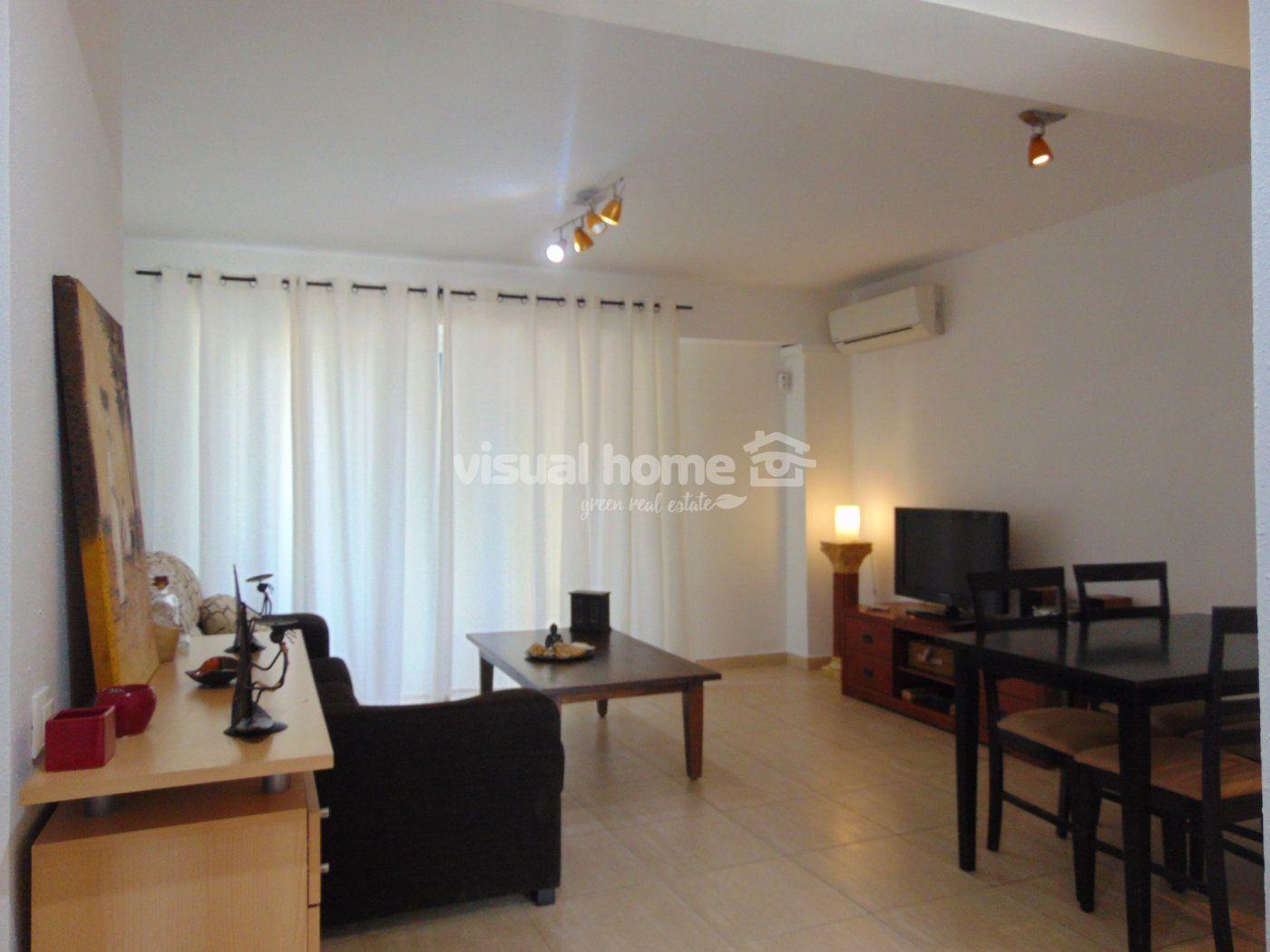 Apartamento en Benidorm zona Levante de 80 m²