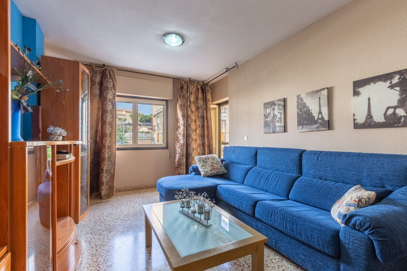 Apartamento en Villajoyosa zona Poble Nou