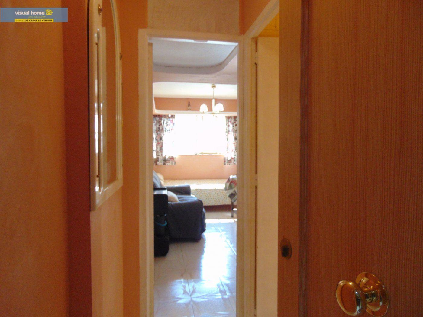 Estudio en Benidorm zona Levante de 26 m²
