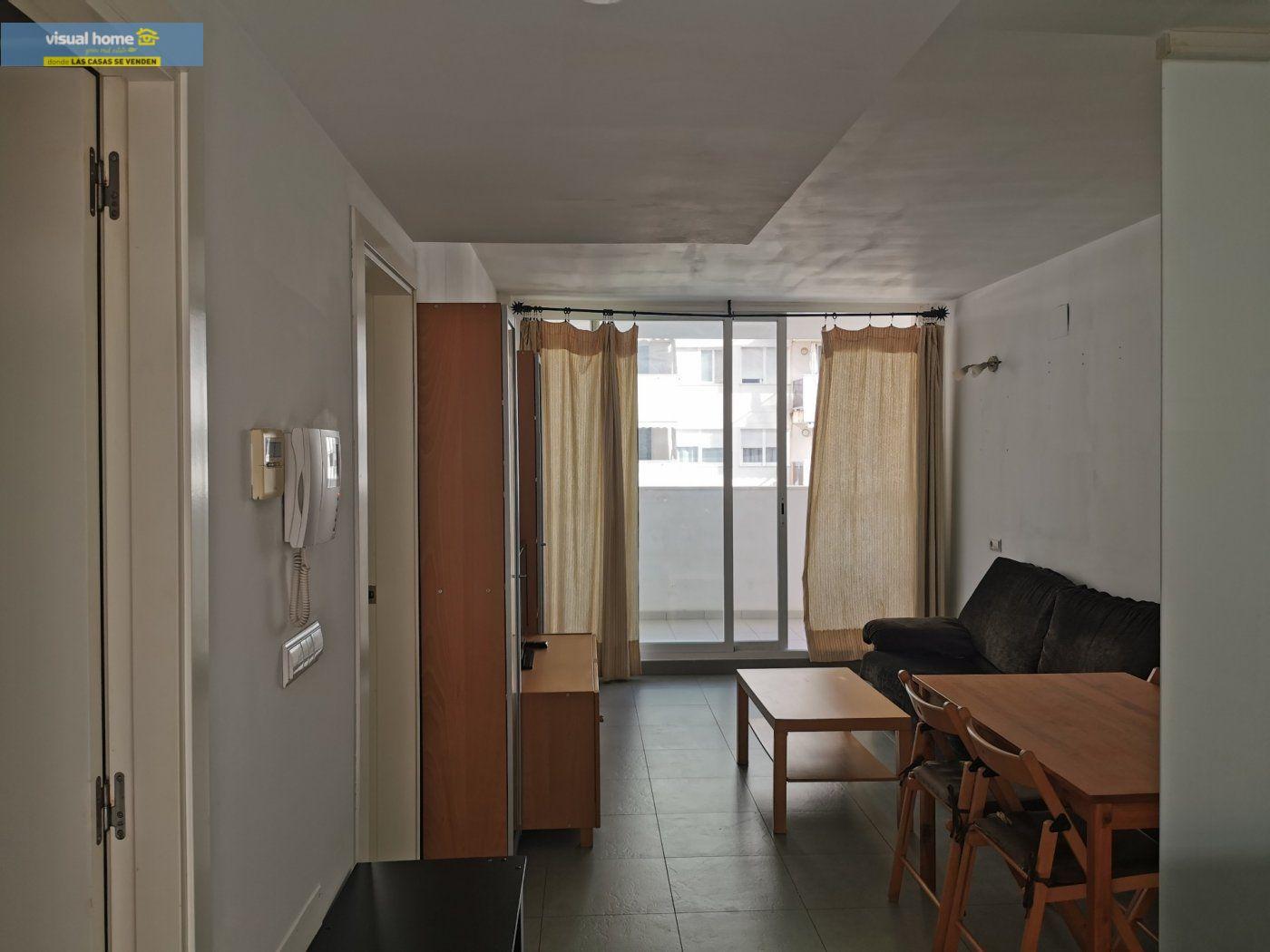 Apartamento en Villajoyosa de 41 m²