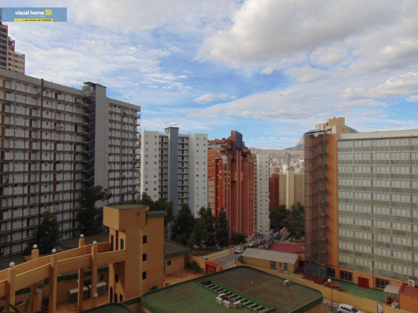 Apartamento en Benidorm zona Rincon de Loix Alto de 70 m²