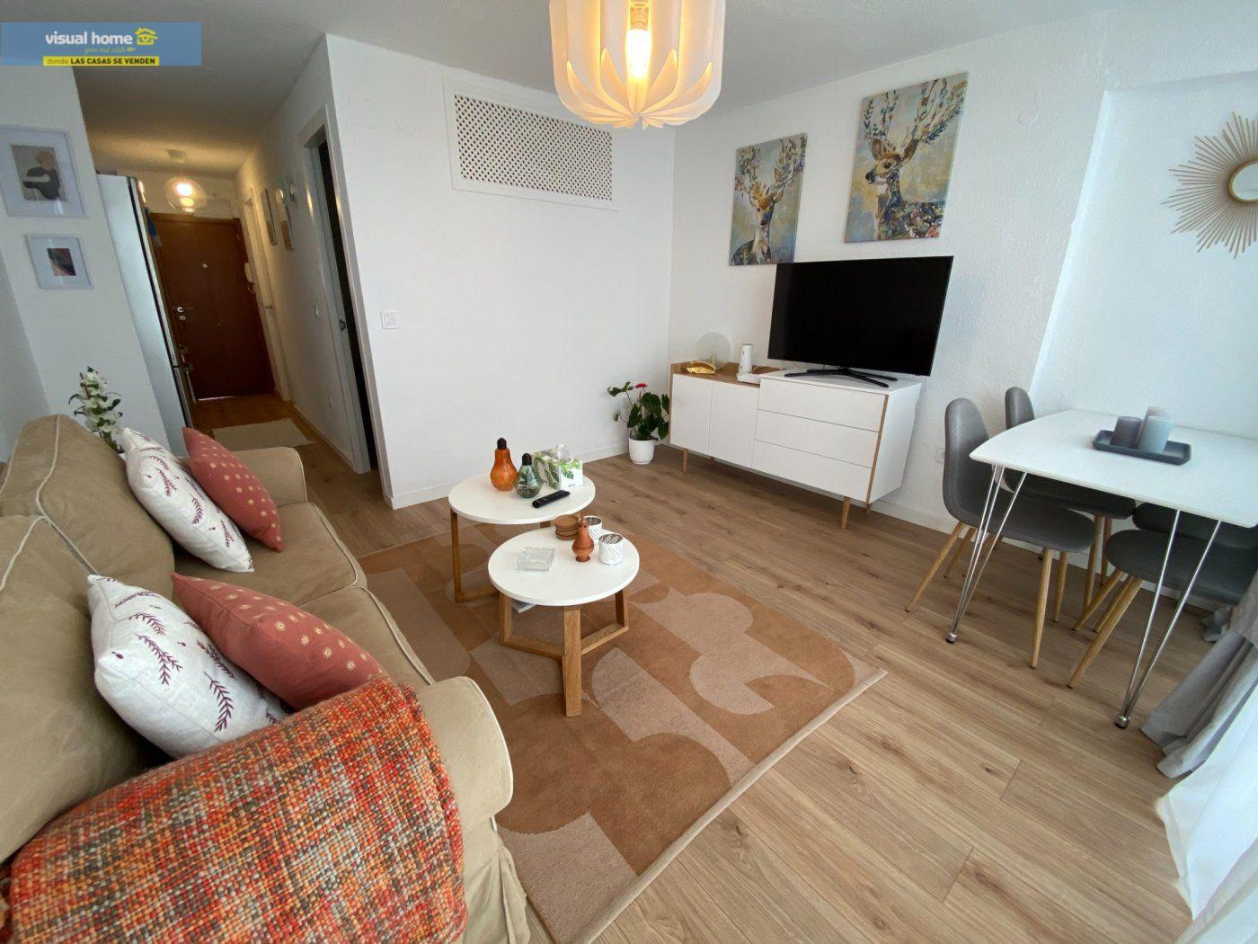 Apartamento en Benidorm zona Rincon de Loix de 37 m²