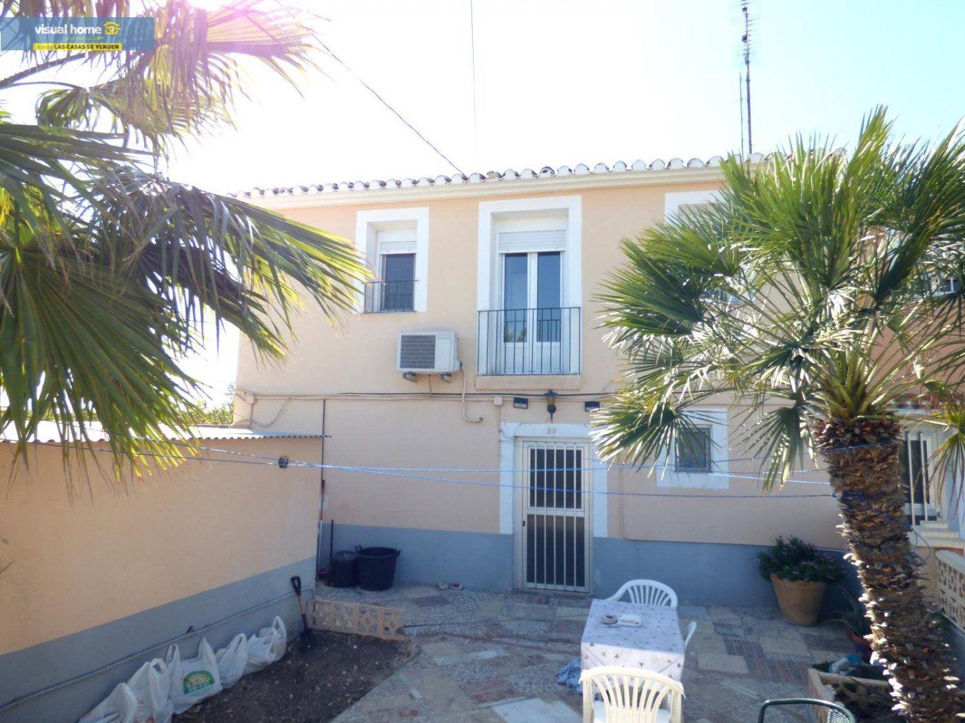 Casa en Villajoyosa de 110 m²