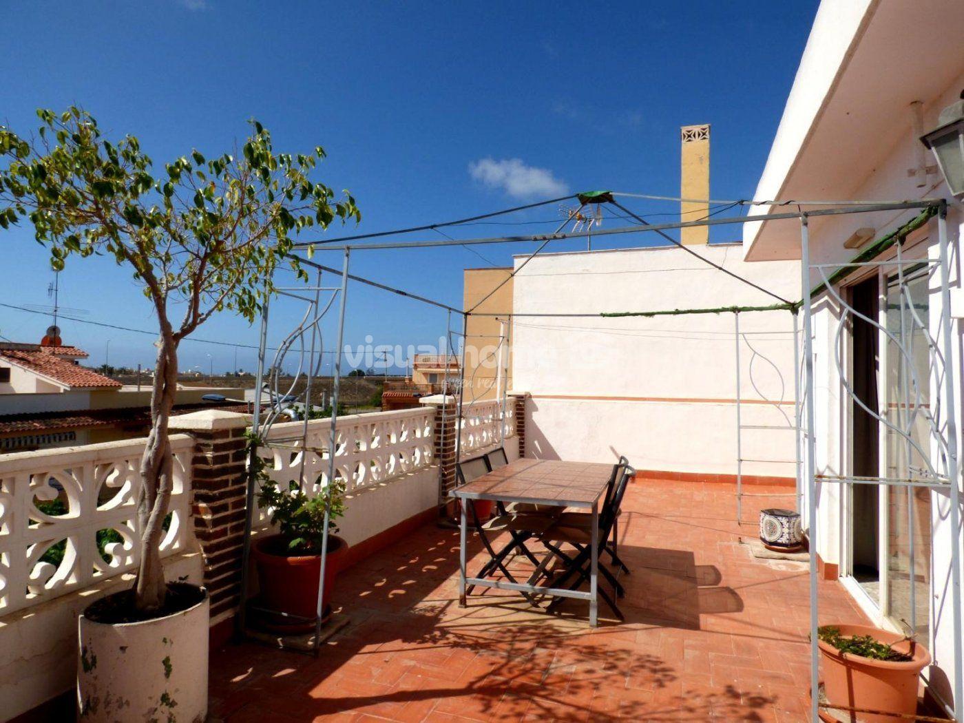 Casa en Villajoyosa de 172 m²