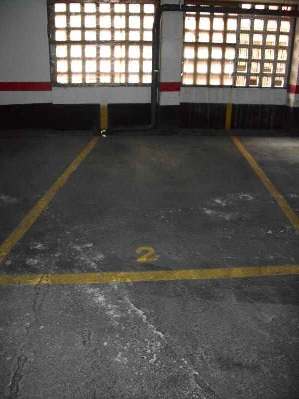 Garaje en Benidorm zona Centro