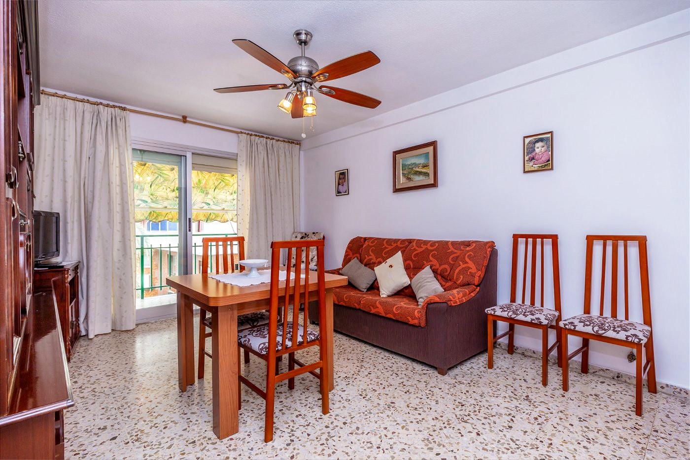 piso en benidorm · colonia-madrid 123260€