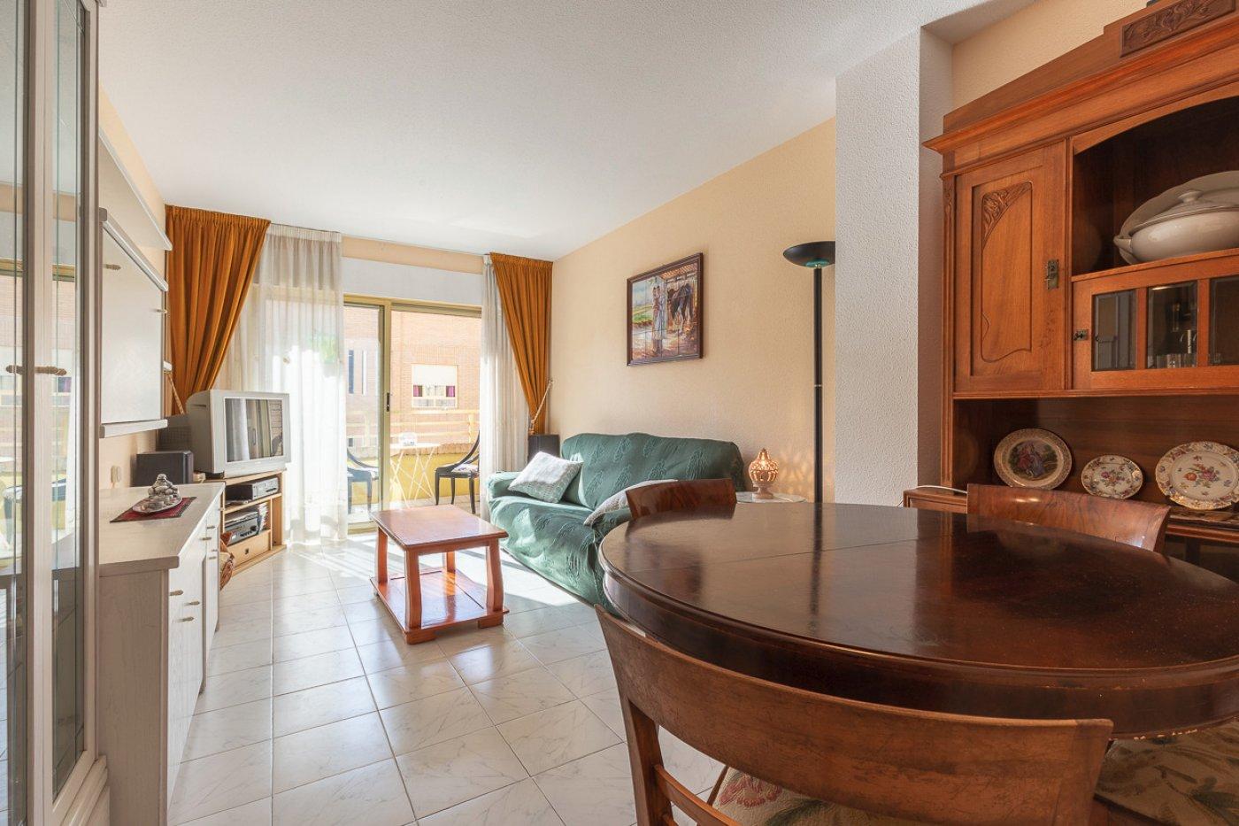 Apartamento en Benidorm zona Colonia Madrid de 68 m²