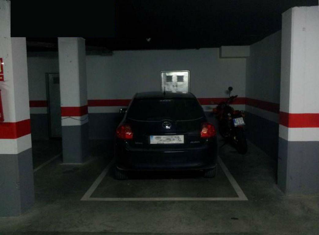 Garaje en Villajoyosa de 16 m²
