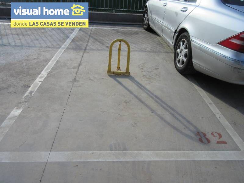 Parking en Benidorm zona Rincon de Loix de 15 m²
