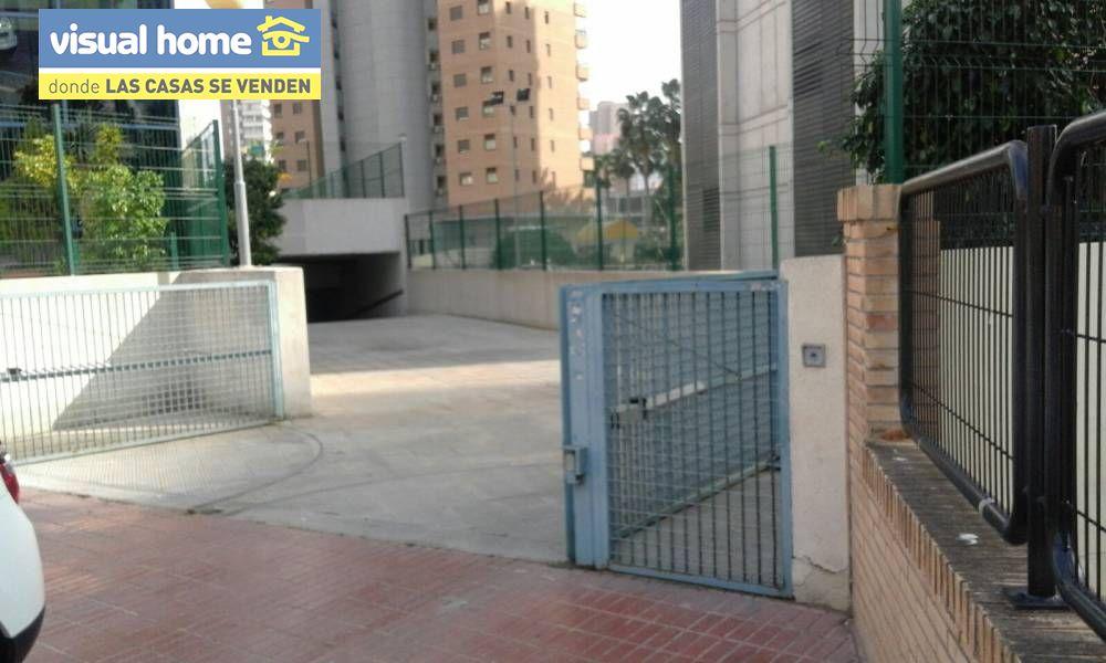 Garaje en Benidorm zona Avenida Alfonso Puchades de 15 m²