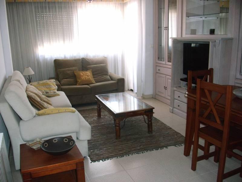 Piso en Benidorm zona Centro de 90 m²