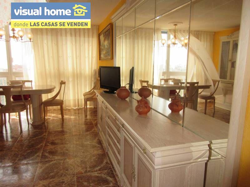 Apartamento en Benidorm zona Juzgados de 53 m²